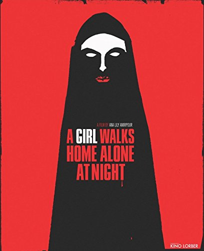 A Girl Walks Home Alone At Night [Movie] - A Girl Walks Home Alone At Night [Special Collector's Edition]