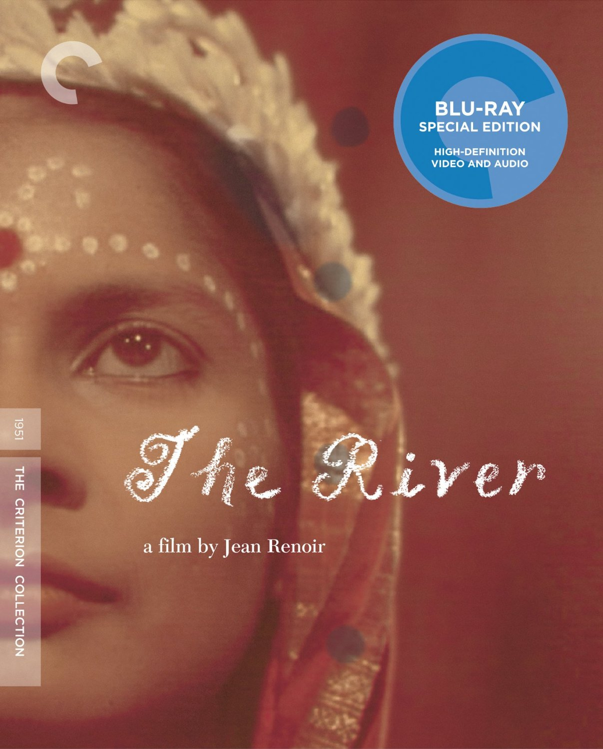 The River [Movie] - The River [Criterion Collection]
