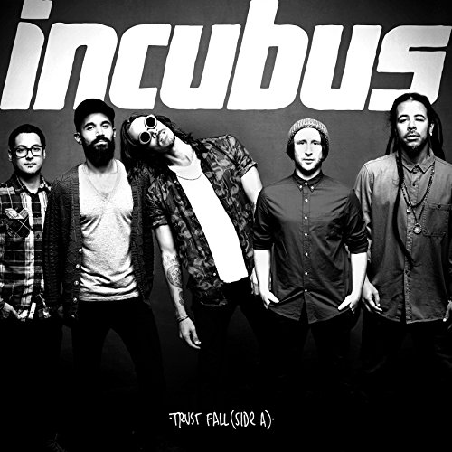 Incubus - Trust Fall (Side A) EP [Vinyl]