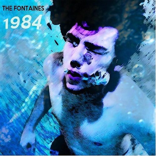 The Fontaines - 1984 - Single