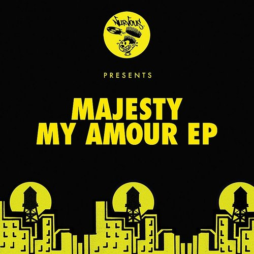 Majesty - My Amour EP