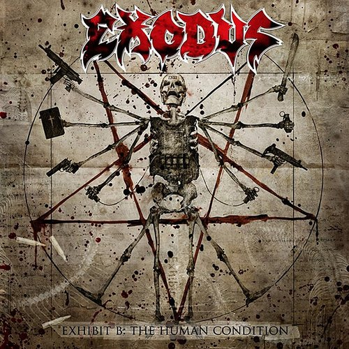 Exodus - Exibit B: Human Condition