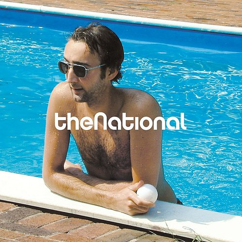 The National - The National (Ultra-High Quality CD)