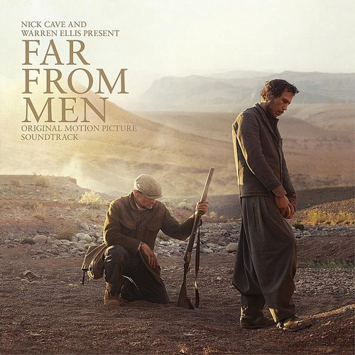 Nick Cave - Far From Men (Original Motion Picture Soundtrack)
