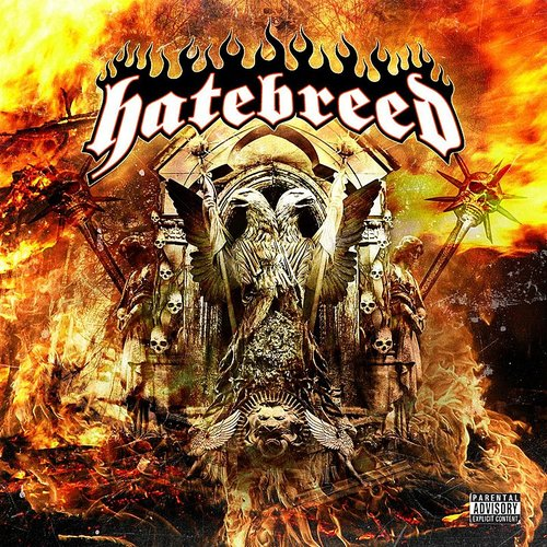Hatebreed - Hatebreed (Napster Exlusive)