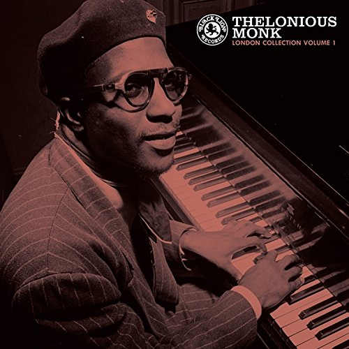 Thelonious Monk - London Collection, Volume 1 [Limited Edition LP]