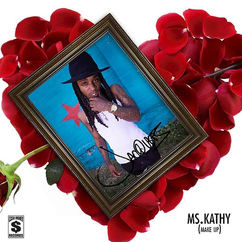 Jacquees - Ms. Kathy (Make Up) - Single