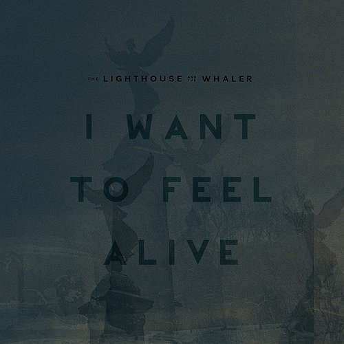 The Lighthouse And The Whaler - I Want To Feel Alive - Single