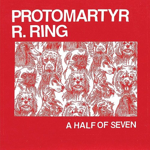 Protomartyr - Blues Festival - Single