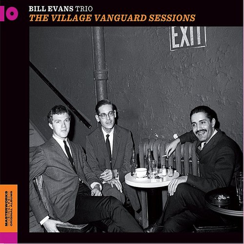 Bill Evans Trio - Village Vanguard Sessions