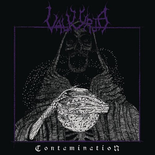 Valkyrja - Contamination