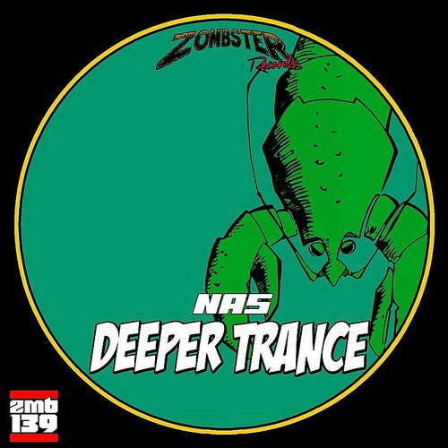 Nas [Electronic] - Deeper Trance - EP