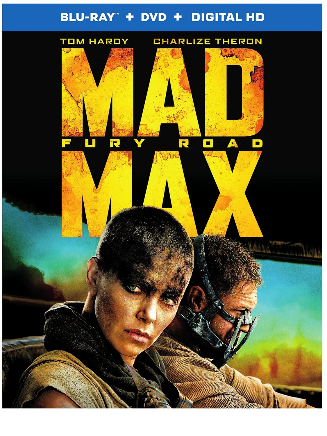 Mad Max [Movie] - Mad Max: Fury Road