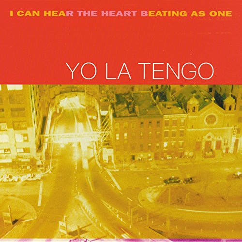 Yo La Tengo - I Can Hear The Heart Beating As One (Japanese Limited Edition)(Hi-Res/MQA x UHQCD) (Paper Sleeve) (incl. Bonus Material)