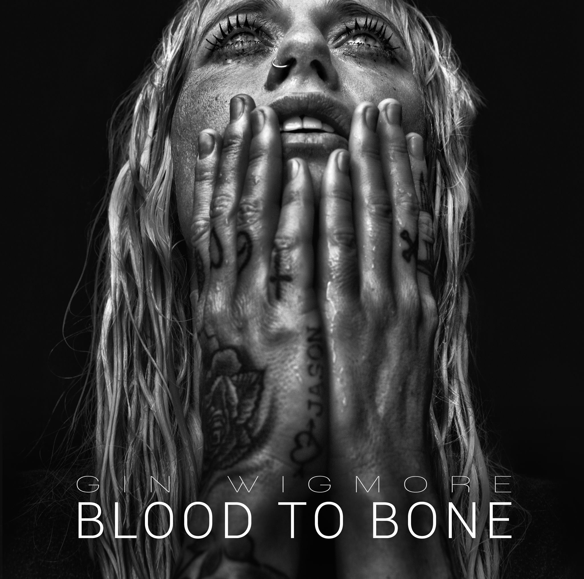 Gin Wigmore - Blood To Bone