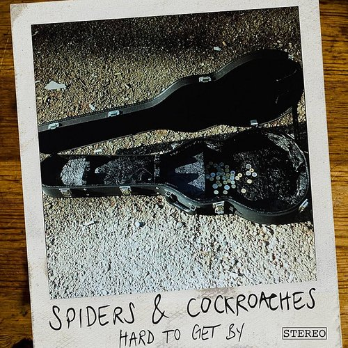 Spiders - Hard To Get By EP