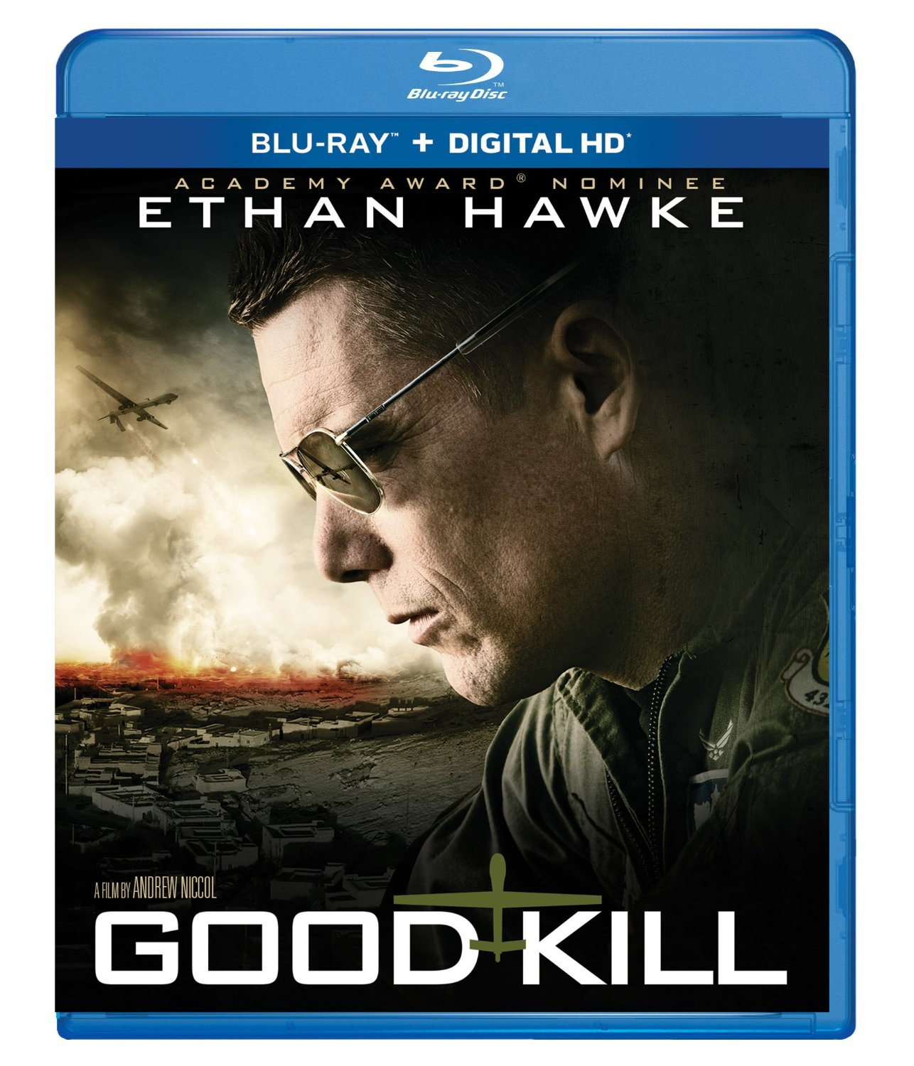 Good Kill [Movie] - Good Kill