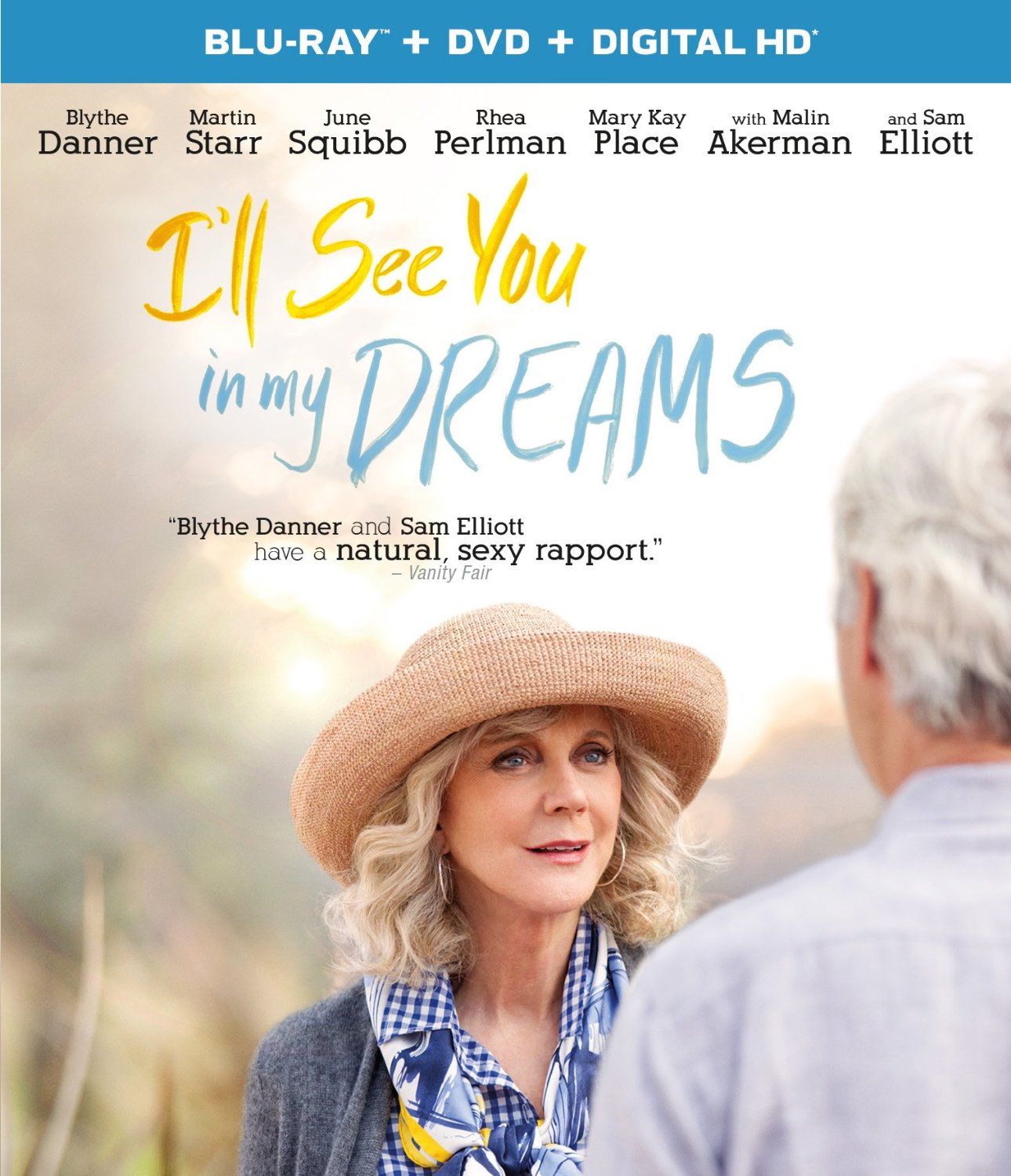 I'll See You In My Dreams [Movie] - I'll See You In My Dreams