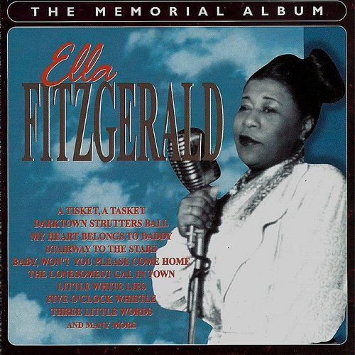 Don Rich - Ella Fitzgerald