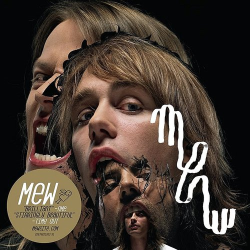 Mew - And The Glass Handed Kites (Expanded) (Iex) (Blk)