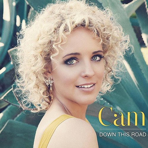 Cam - Down This Road - Single