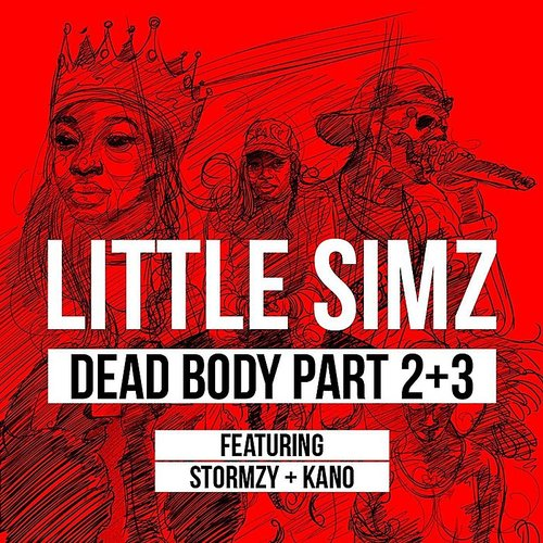 Little Simz - Dead Body Part 2+3 - Single