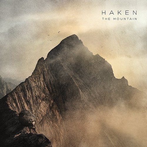 Haken - The Mountain (Vinly Re-Issue 2021)