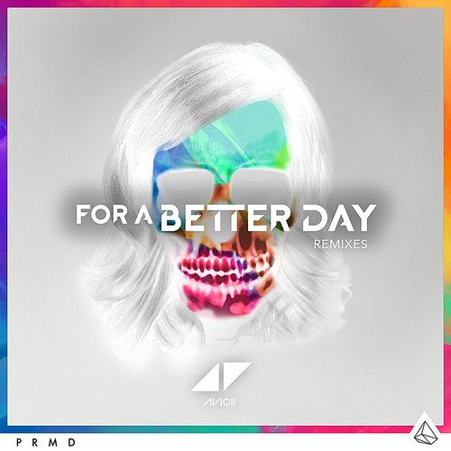 Zek - For A Better Day (Remixes)