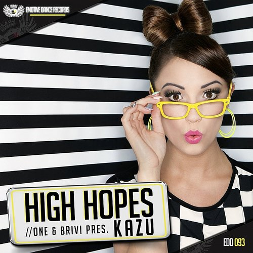 Kazu - One Presents Kazu: High Hopes