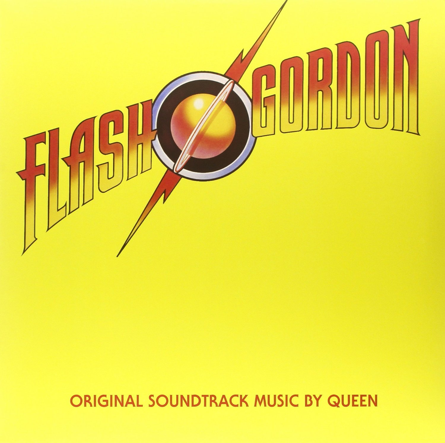 Queen - Flash Gordon [Deluxe] [Remastered] [Reissue] (Shm) (Jpn)