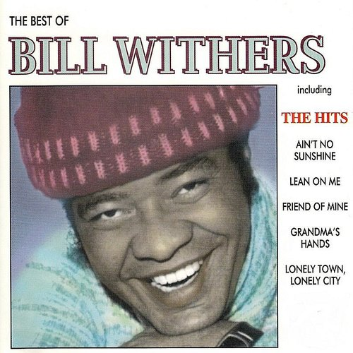 Bill Withers - The Best Of