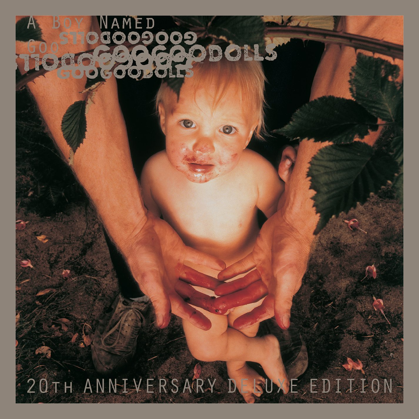 The Goo Goo Dolls - A Boy Named Goo: 20th Anniversary Edition