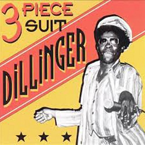 Dillinger - 3 Piece Suit