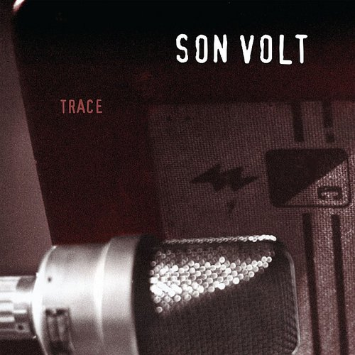 Son Volt - Trace (Blk) (Hol)