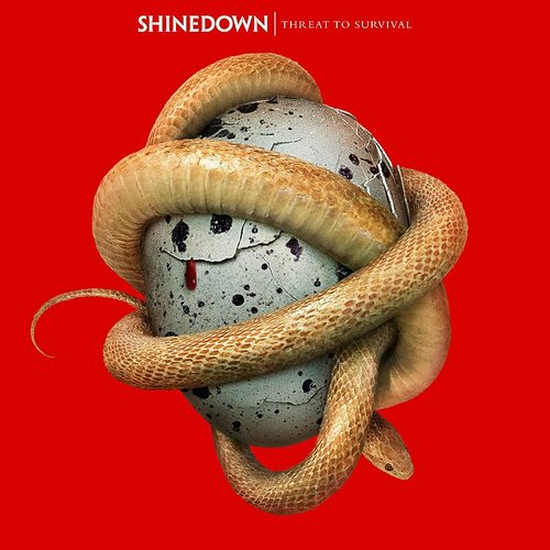 Shinedown - Threat To Survival (Uk)