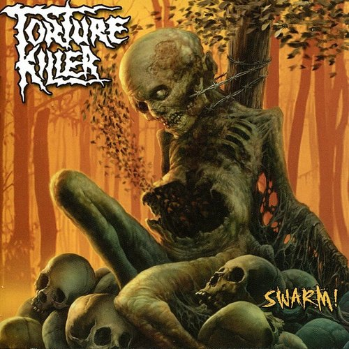 Torture Killer - Swarm (Uk)