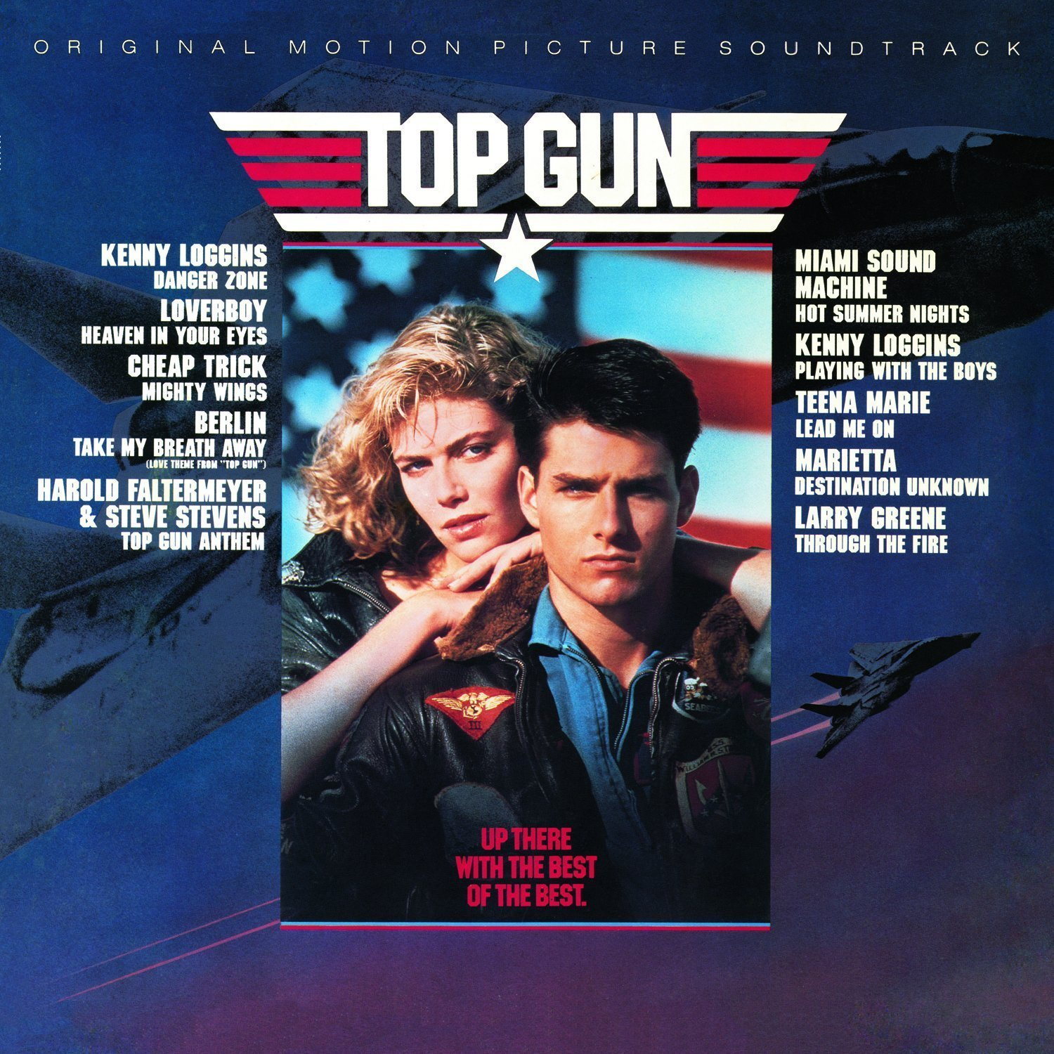 Top Gun [Movie]