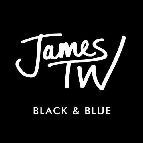 James TW - Black & Blue - Single