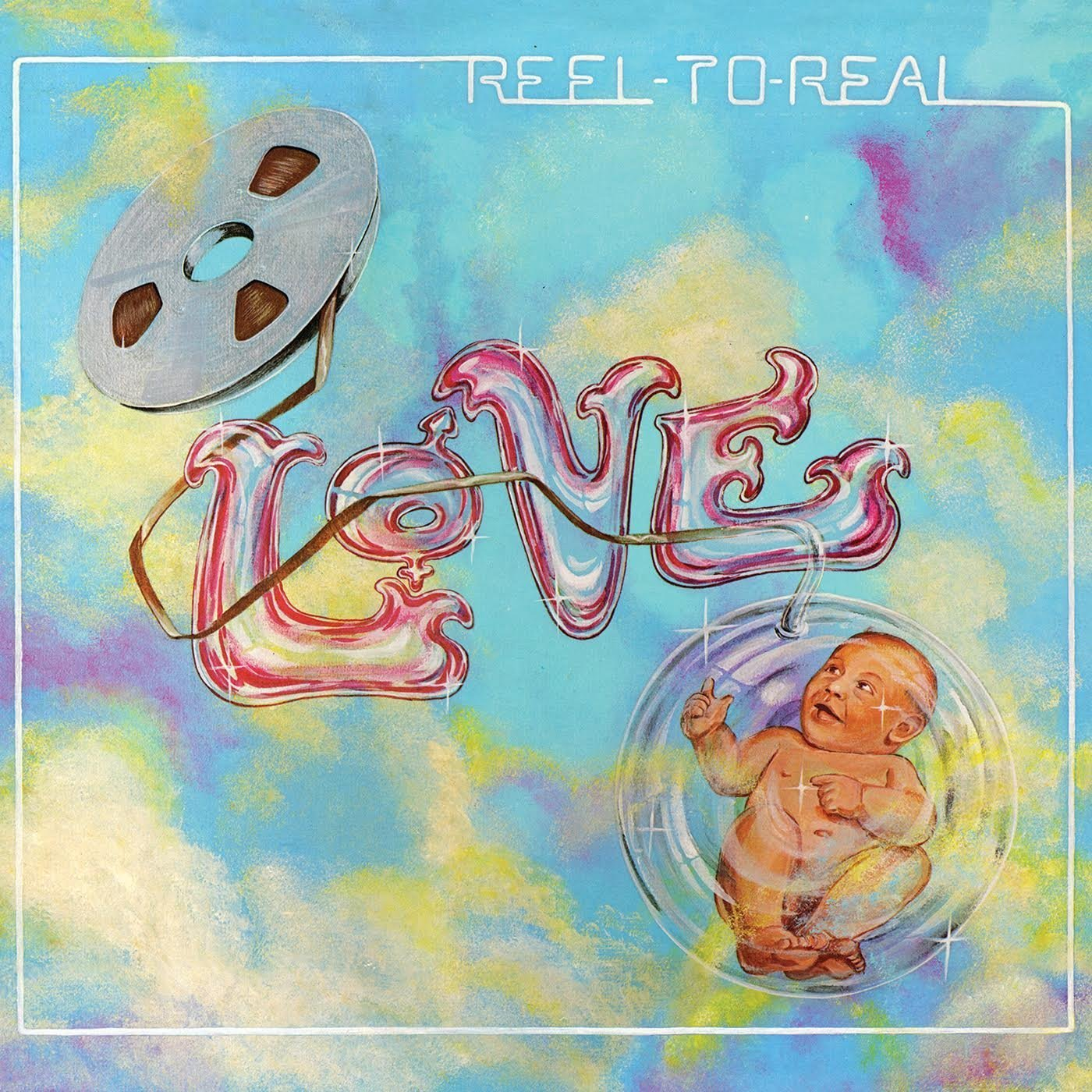 Love - Reel To Real [Deluxe Edition]