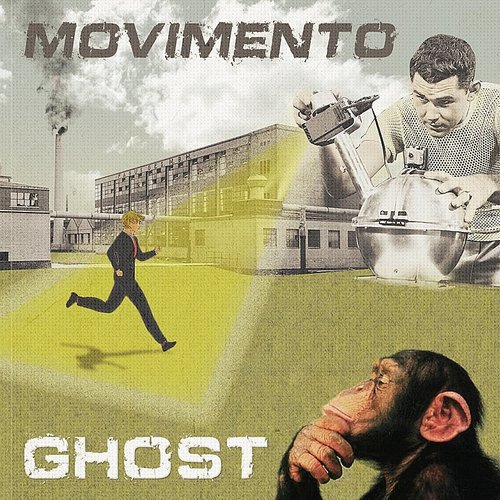 Ghost - Movimento - Single