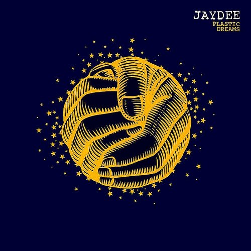 Jaydee - Plastic Dreams (Clear Vinyl)