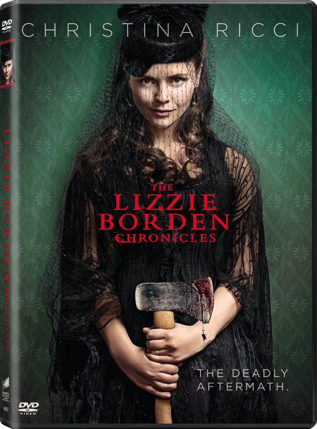 The Lizzie Borden Chronicles [TV Series] - The Lizzie Borden Chronicles: Season One