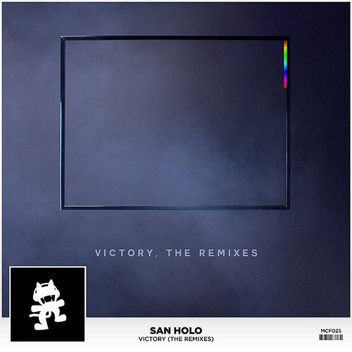 San Holo - Victory (The Remixes)
