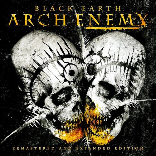 Arch Enemy - Black Earth (Exp) [Remastered] (Arg)