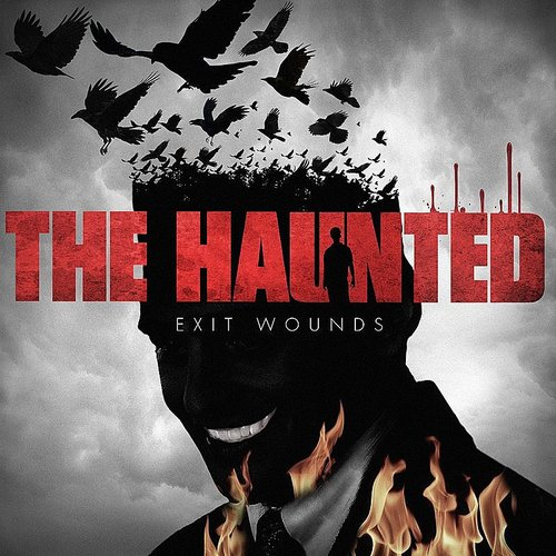 Haunted - Exit Wounds (Arg)