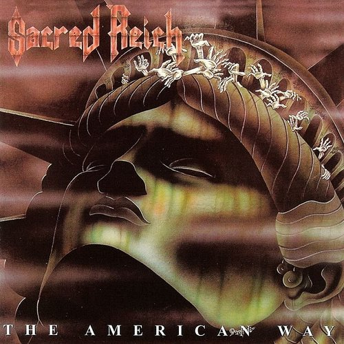 Sacred Reich - American Way