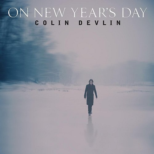 Colin Devlin - On New Year's Day - Single