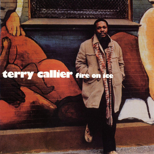 Terry Callier - Fire On Ice [Import LP]
