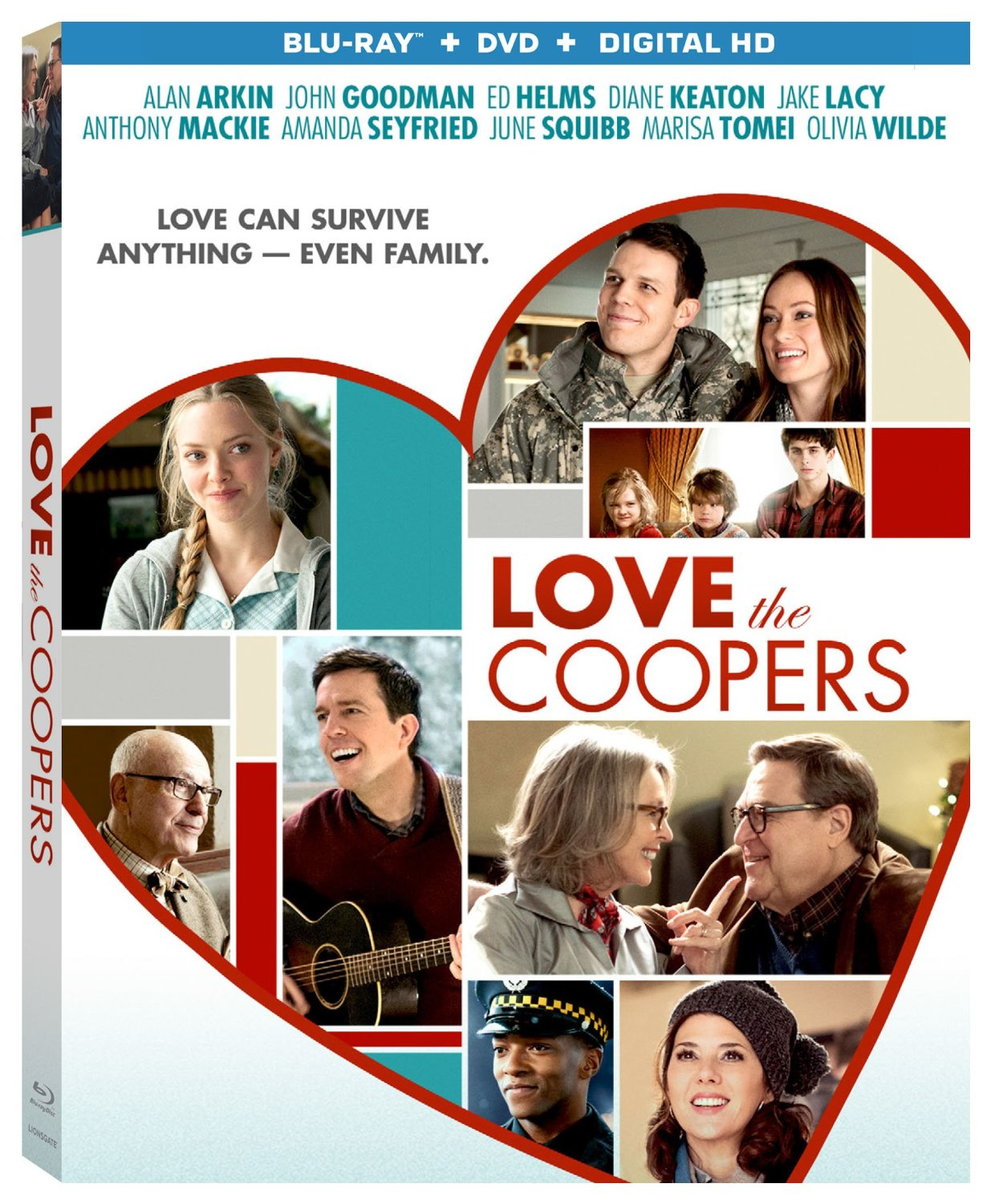 Love The Coopers [Movie] - Love The Coopers