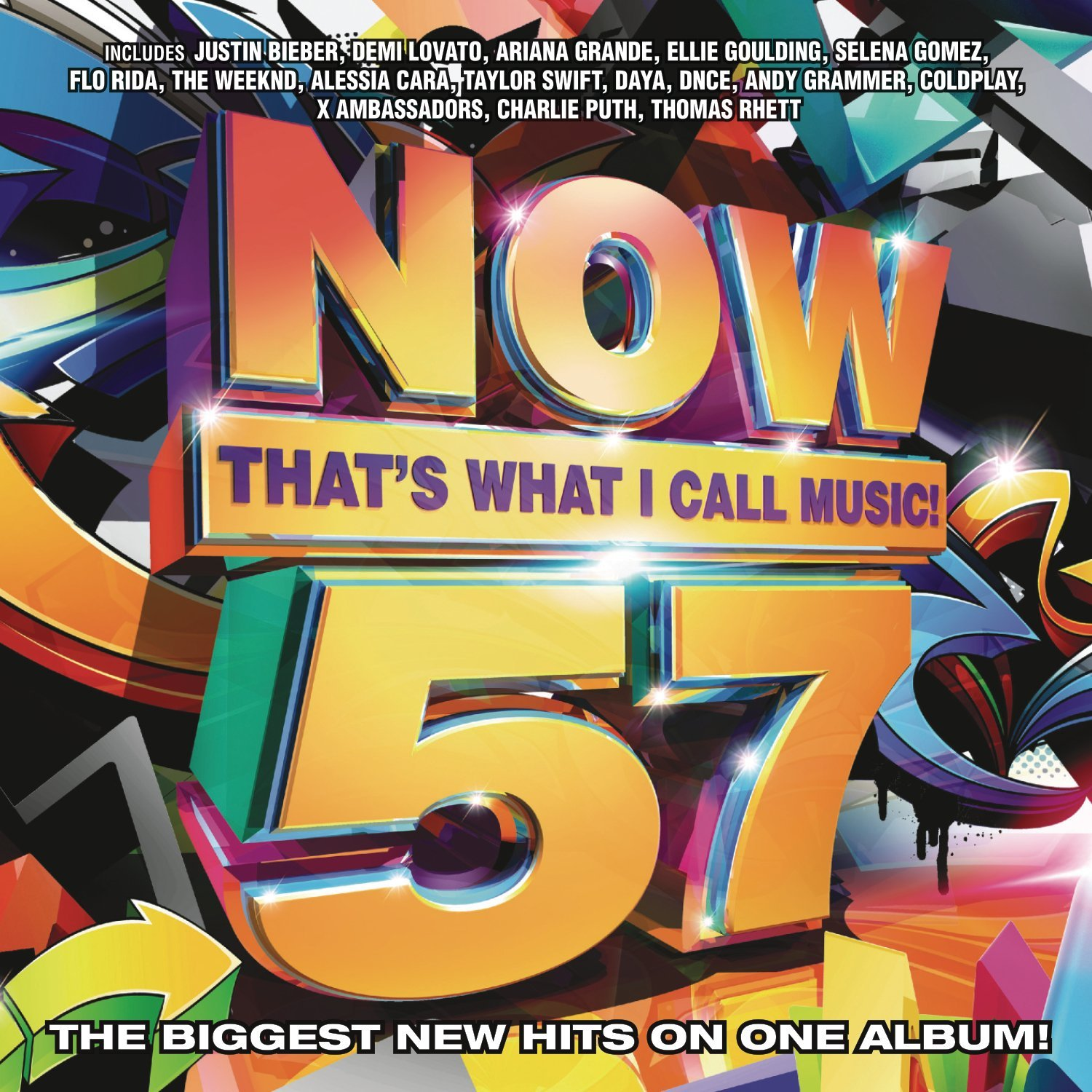 Now That's What I Call Music! - Now 57: That's What I Call Music